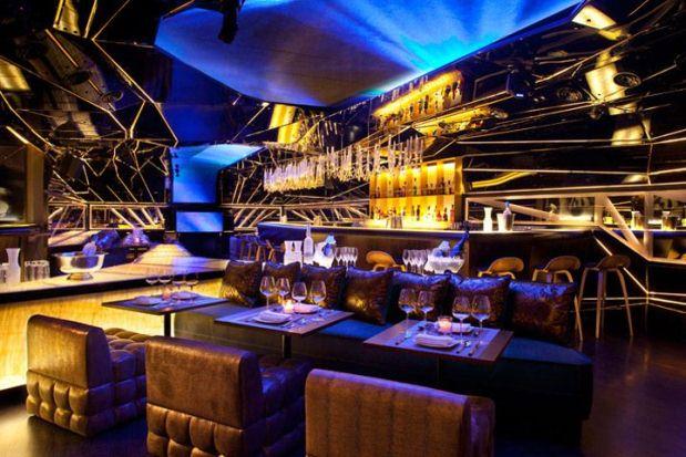 Alegra Restaurant - Dubai - 1