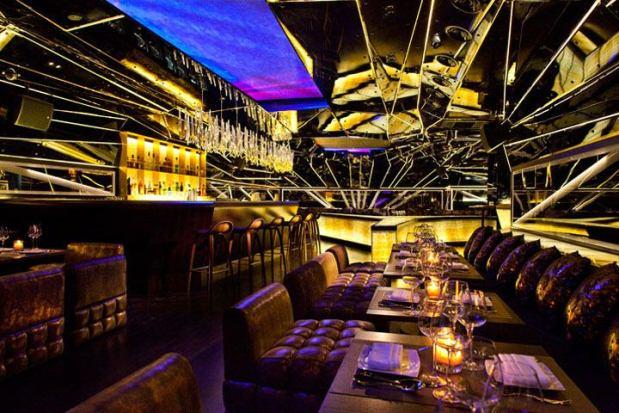 Alegra Restaurant - Dubai - 2