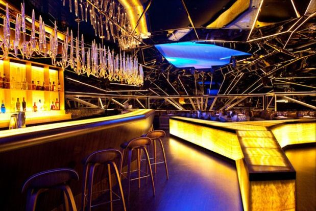 Alegra Restaurant - Dubai - 3
