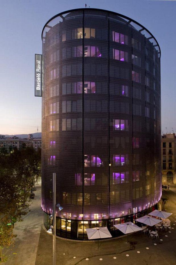 Hôtel Barcelo-Raval - 9