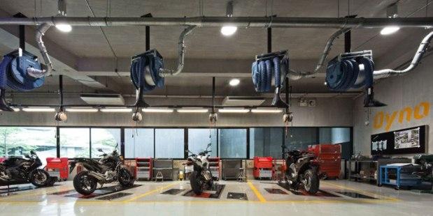 Honda BigWing - Bangkok - 12