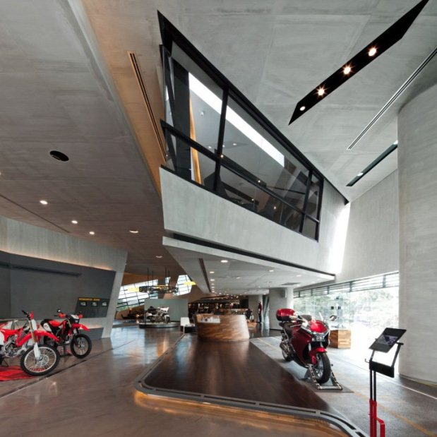 Honda BigWing - Bangkok - 3
