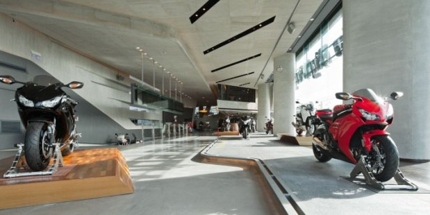 Honda BigWing - Bangkok - 6