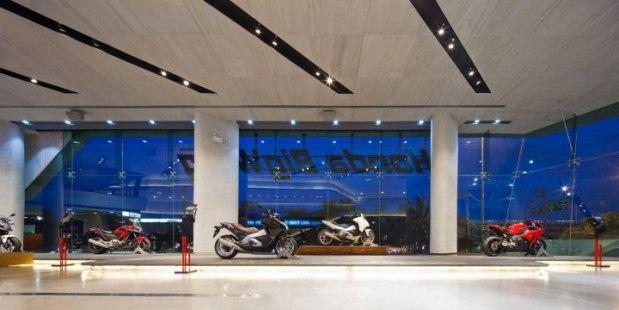 Honda BigWing - Bangkok - 7