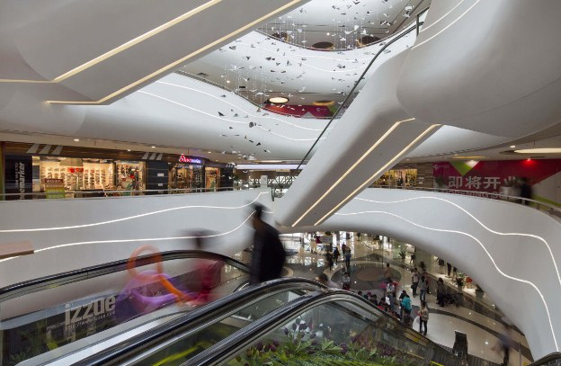 Lefo Shopping Center - 3