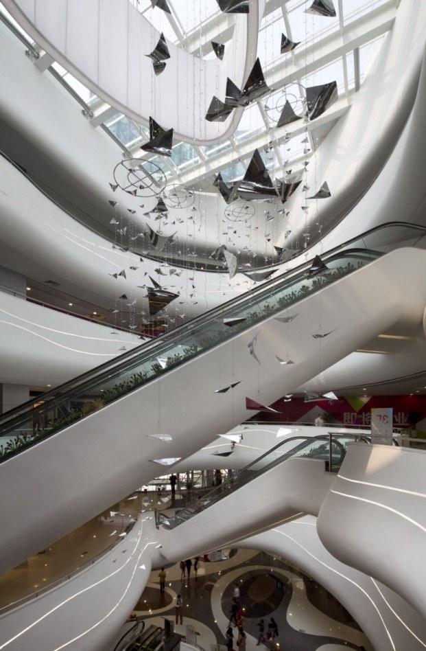Lefo Shopping Center - 4