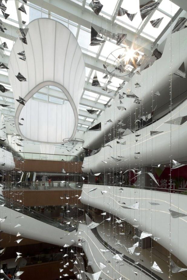 Lefo Shopping Center - 5