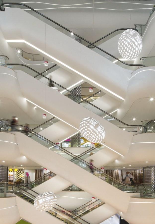 Lefo Shopping Center - 6