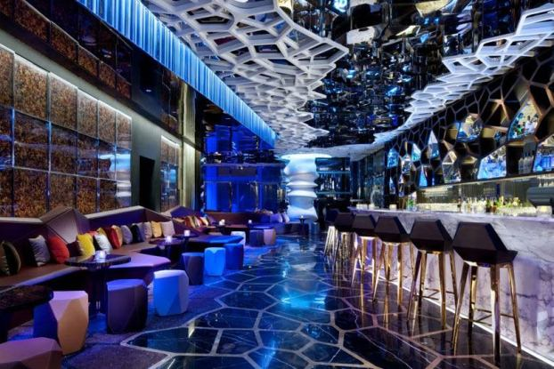 Ozone Bar - Hong Kong - 9b