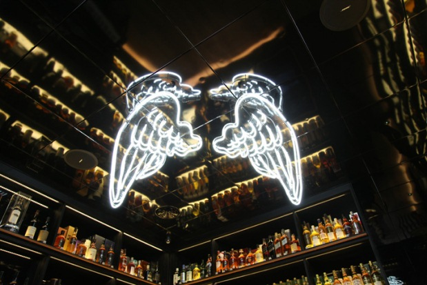 The Whisky Shop - Londres - 7