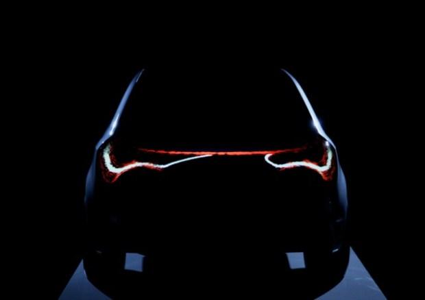 Audi Oled Lighting - 4