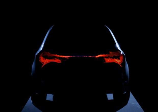 Audi Oled Lighting - 5