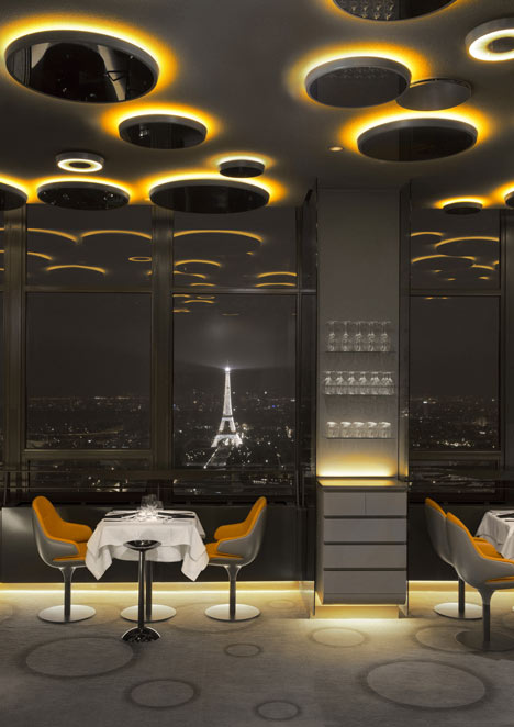 Ciel de Paris - 3