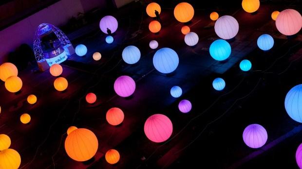 DJ Light - 1