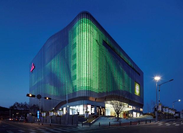Galleria -Centercity - 1