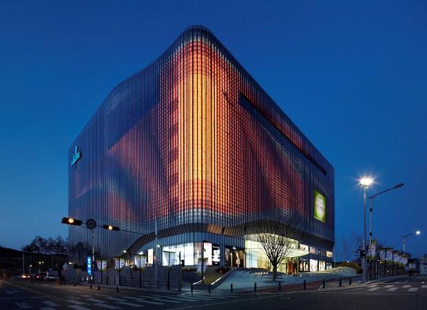 Galleria -Centercity - 2