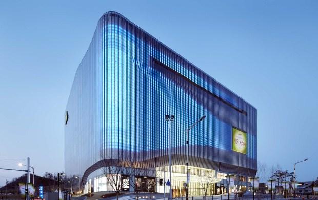 Galleria -Centercity - 3