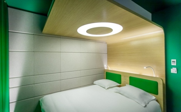 Hotel-O - 11