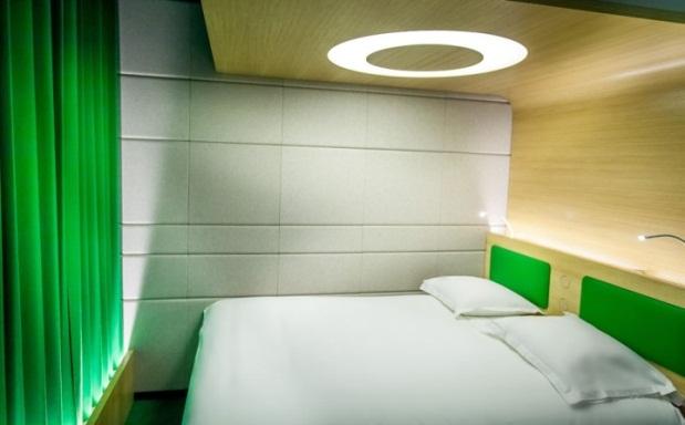 Hotel-O - 4