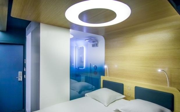 Hotel-O - 8