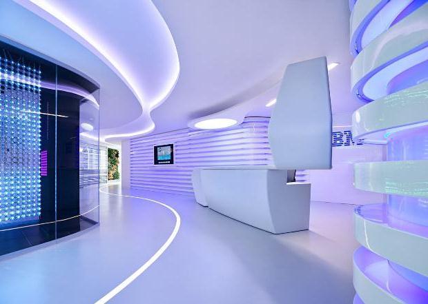 IBM Rome - 1
