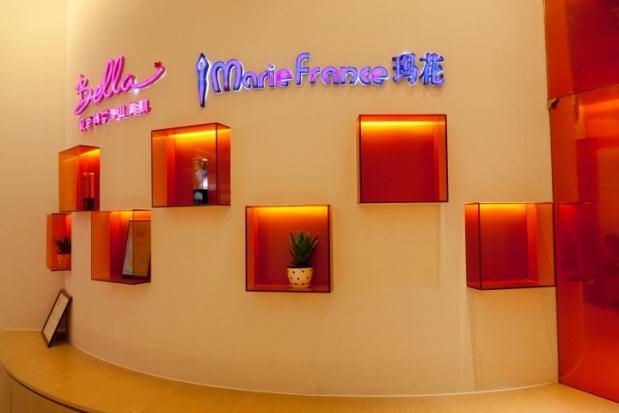 Marie-France - Nanjing - 17