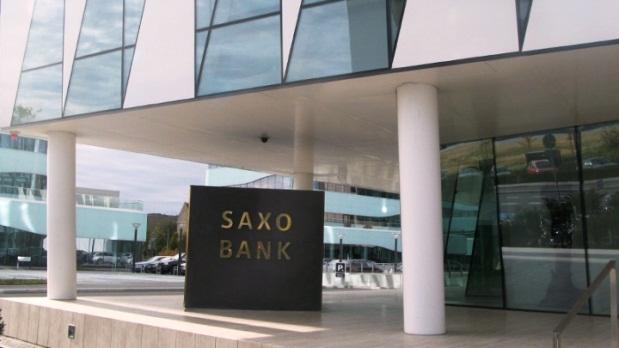 Saxo Bank - 35
