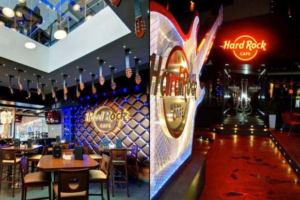 Hard Rock Cafe - Athènes - 9