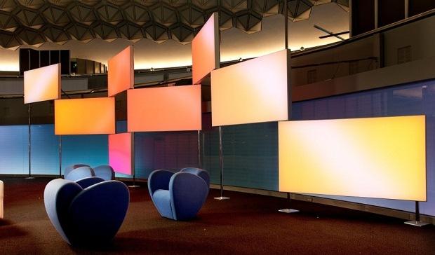Luminous Textile - 2