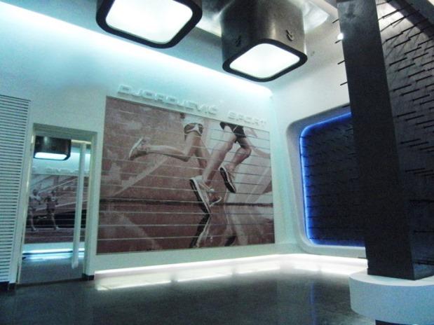 Sport Vision - 7