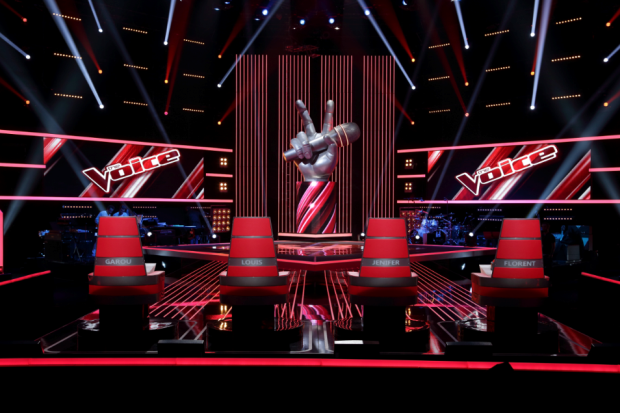 The Voice - 1a