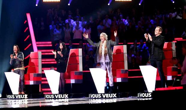 The Voice - a