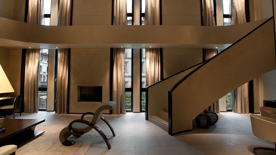 Armani Hotel-7