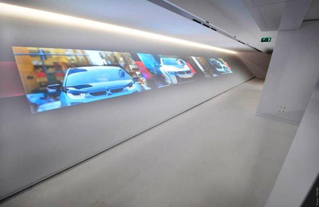 BMW Paris Georges V - 14