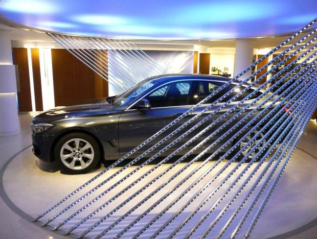 BMW Paris Georges V - 4