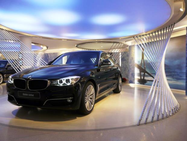 BMW Paris Georges V - 4d
