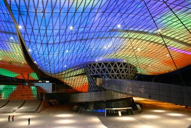 Busan Cinema Center -1