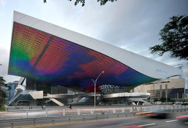 Busan Cinema Center -20b