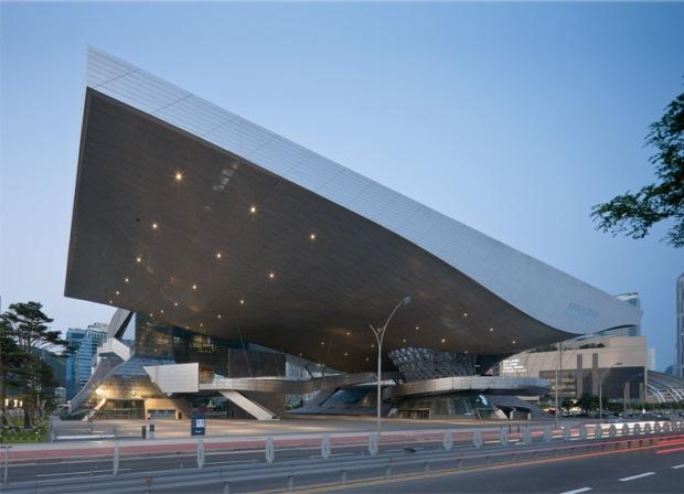 Busan Cinema Center -21