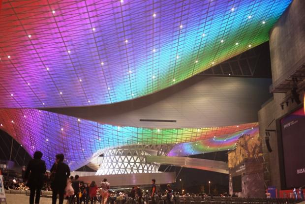 Busan Cinema Center -4