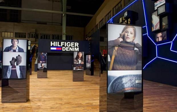 Hilfger Denim - 1c