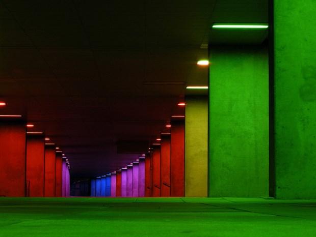 Light arcade - 1