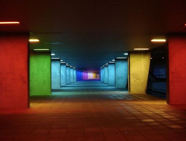 Light arcade - 2b