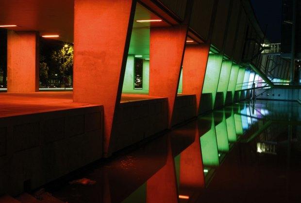 Light arcade - 2c