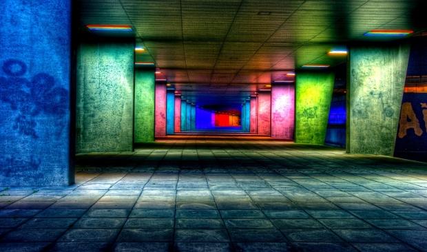 Light arcade - 3b