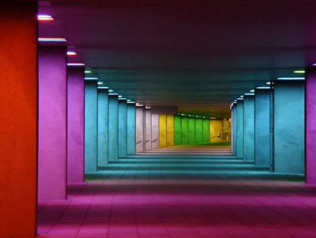 Light arcade - 5