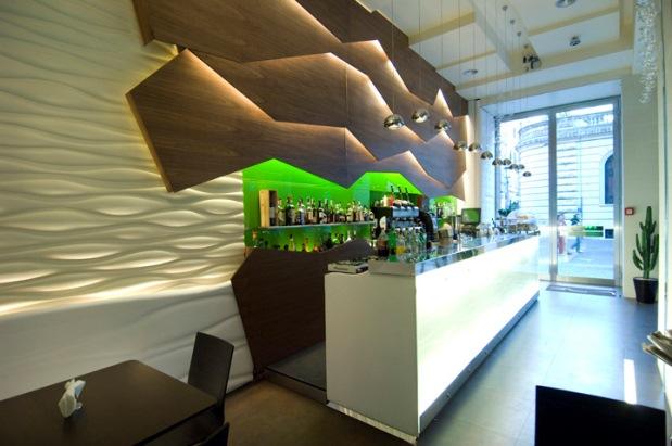 Line Restaurant cafe - 1
