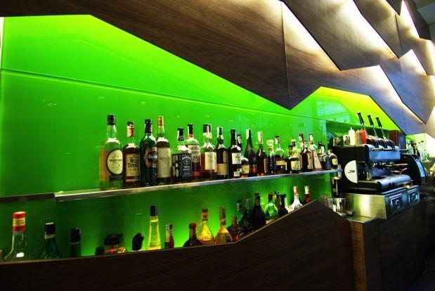Line Restaurant cafe - 1d