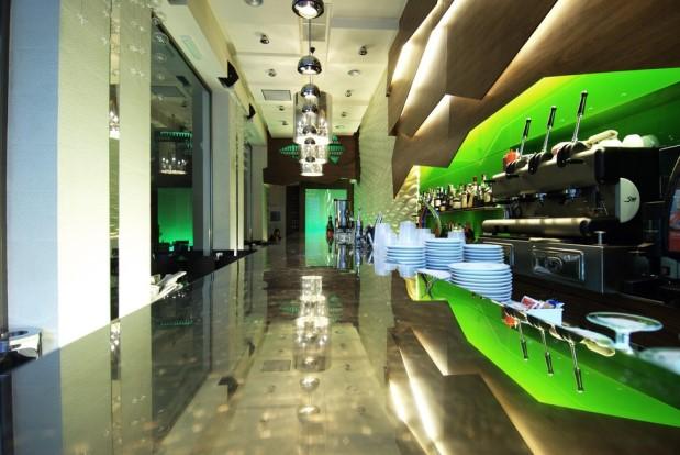 Line Restaurant cafe - 1e