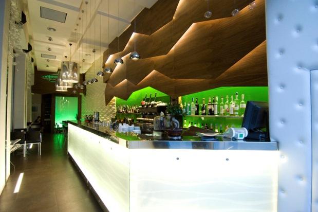 Line Restaurant cafe - 1f